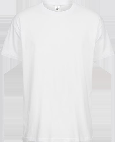 SHIRT (m) <br>  EXACT 150 weiß